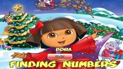 Даша ищет скрытые номера
